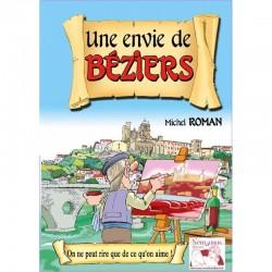 Une envie de Béziers, BD...