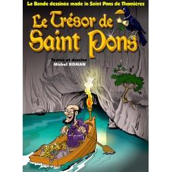 Le trésor de Saint-Pons,...